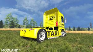 Renault Magnum Taxi Edition, 2 photo