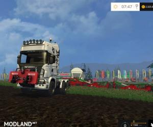 Scania Truck Agro V 1.0, 2 photo