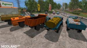 Ural Gazprom Pack
