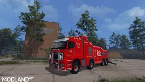 MB Axor Wrecker Falck v 1.0, 2 photo