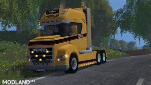 Scania Stax Goldhofer Pack v 1.0, 10 photo