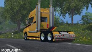 Scania Stax Goldhofer Pack v 1.0, 12 photo