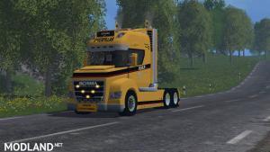 Scania Stax Goldhofer Pack v 1.0, 9 photo