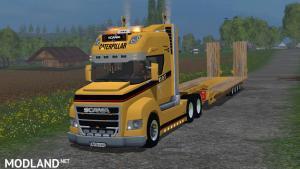 Scania Stax Goldhofer Pack v 1.0, 4 photo