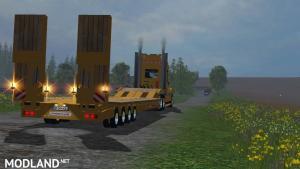 Scania Stax Goldhofer Pack v 1.0, 3 photo