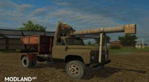 GAZ 53 AC 2UM v 1.0