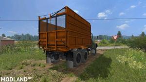 Ural 5557, 3 photo
