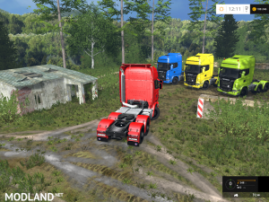 Scania R730 Multicolor v 3.1, 5 photo