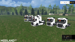 Volvo FH 750 Set v 3.1, 3 photo