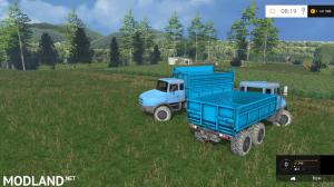 Ural 44202-59, 4 photo