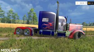Peterbilt 388 Optimus Prime, 3 photo