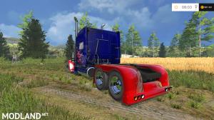 Peterbilt 388 Optimus Prime, 5 photo