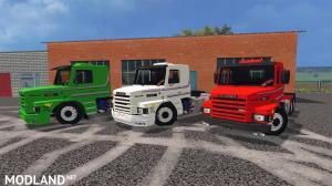 Scania 113 Brasil, 1 photo