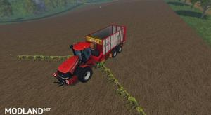 CASE JUMBO WITH RAKE ATTACHED V 1.01, 2 photo