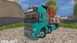 Volvo FH 750 Forest, 2 photo