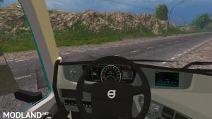 Volvo FH 750 Forest, 5 photo