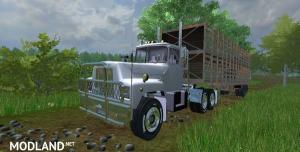 Mack Truck, 1 photo