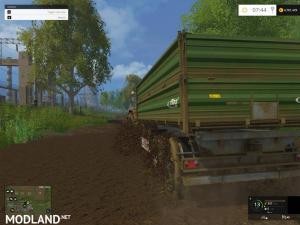 Terrain and Dirt Control v 1.0, 3 photo