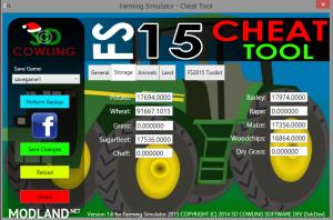 Cheat Tool v 2.1.1 Update, 2 photo