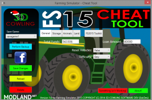Cheat Tool v 2.3.5 REPAIRED, 3 photo