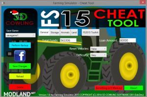 Cheat Tool v 2.1.1 Update, 3 photo