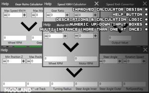 FS2015 Toolkit & Cheat Tool V2.1.0.1, 9 photo