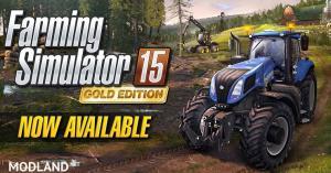 Farming Simulator 2015 Gold Edition Add-On, 11 photo