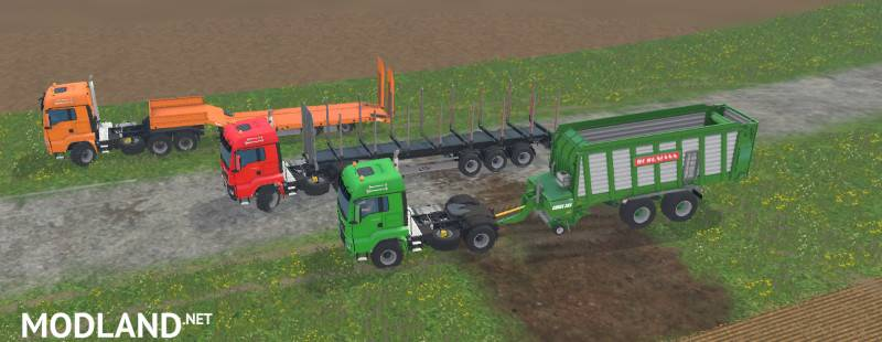 man agricultural v2 2 cv mod for farming simulator 2015    15