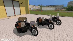 Ural M-67 36 Pack