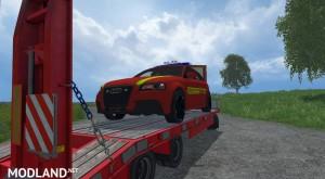 Audi RS3 KdoW v 0.9 , 6 photo