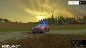 BMW E92 v 1.2 Notartzt, 1 photo