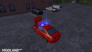 BMW E92 v 1.2 Notartzt, 5 photo
