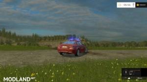 BMW E92 v 1.2 Notartzt, 2 photo