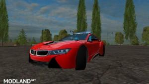 BMW I8 KdoW v 1.0 , 1 photo