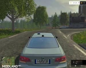 BMW M3 2008 CID v 1.0, 5 photo