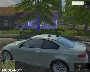 BMW M3 2008 CID v 1.0, 6 photo