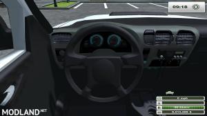 Chevrolet S10 v 2.0, 5 photo