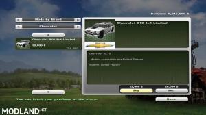 Chevrolet S10 v 2.0, 2 photo