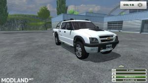 Chevrolet S10 v 2.0, 4 photo