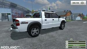 Chevrolet S10 v 2.0, 6 photo