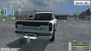 Chevrolet S10 v 2.0, 3 photo