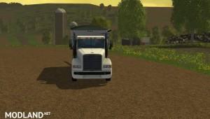 Freightliner Tender Truck v 1.0, 2 photo