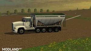 Freightliner Tender Truck v 1.0, 3 photo