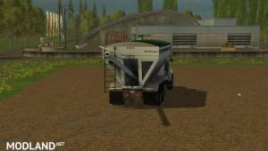 Freightliner Tender Truck v 1.0, 4 photo