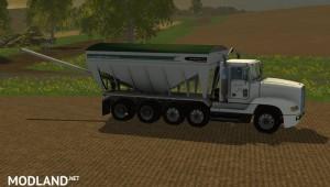 Freightliner Tender Truck v 1.0, 1 photo