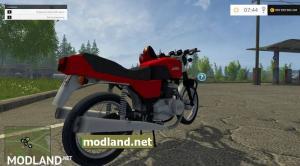 Motorcycle Jawa V 1.0, 3 photo