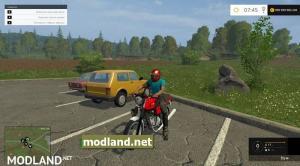 Motorcycle Jawa V 1.0, 2 photo