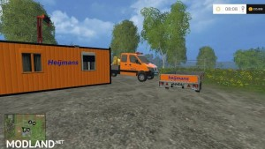 Heijmans Pack v 1.0, 4 photo