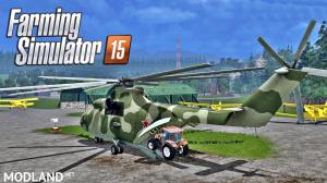 HELICOPTERO DE CARGA V1.0 - Direct Download image