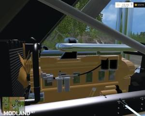 Kenworth K100 CabOver v 2.1, 9 photo